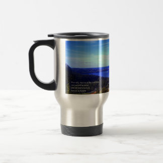 Believe for Life Travel Mug