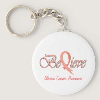 "Believe ""Gift Items"" Keychain"