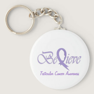 "Believe ""Gift Items"" Keychain"