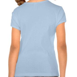 Believe girls t-shirt