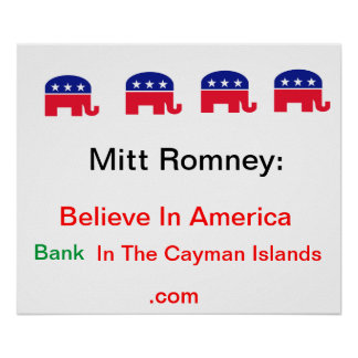 Believe In America Bank In The Cayman Islands. com Print