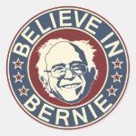 Believe in Bernie Sticker (V2)