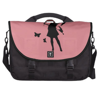 Believe in Fairies Bag For Laptop