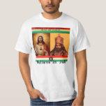 Believe in Jah Selassie Shirt