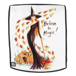 BELIEVE IN MAGIC BACKPACK