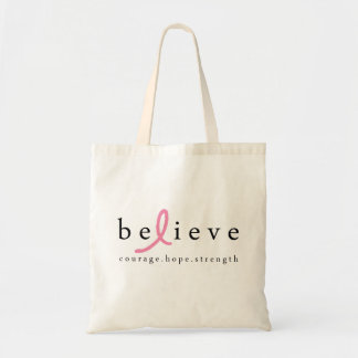Believe In Miracles Eco Friendly Bag