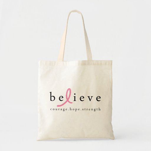 Believe In Miracles Eco Friendly Bag Bags