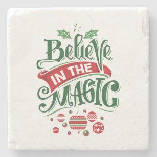 Believe in Magic Coaster