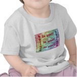 Believe In You Tee Shirts
