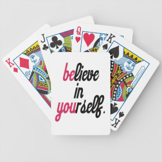 Believe in your self(3).png bicycle playing cards