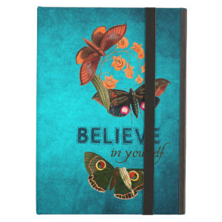Believe In Yourself iPad Air Cover