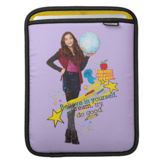 Believe in Yourself Sleeve For iPads