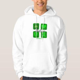 Believe Inspirations Mental Health Awareness Hooded Sweatshirt