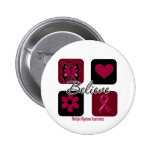 Believe Inspirations Multiple Myeloma Pin