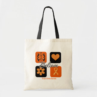 Believe Inspirations Multiple Sclerosis Bag