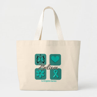 Believe Inspirations Tourette Syndrome Bag