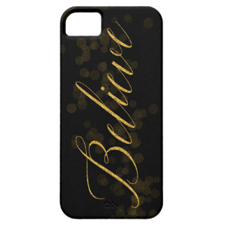 Believe iPhone SE/5/5s Case