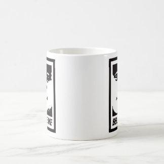Believe Me - Classic Mug