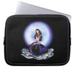 Believe Mermaid Electronics Bag Laptop Computer Sleeves