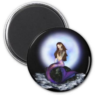 Believe Mermaid Magnets