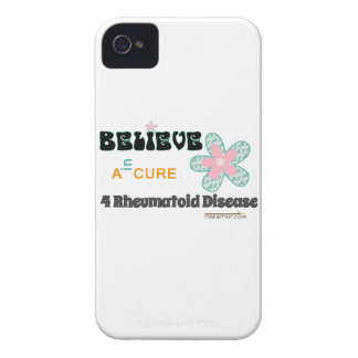 Believe message Case-Mate iPhone 4 cases