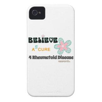 Believe message iPhone 4 case