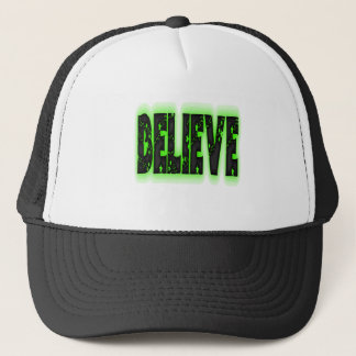 BELIEVE.png Trucker Hat