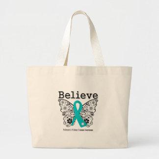Believe Polycystic Kidney Disease Bags