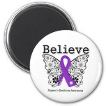 Believe Sjogren Syndrome Magnets