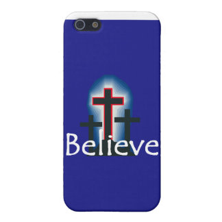 Believe Speck Case