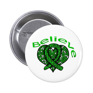 Believe Spinal Cord Injury Button