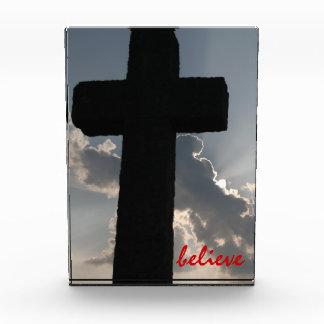 Believe: Stone Cross Award