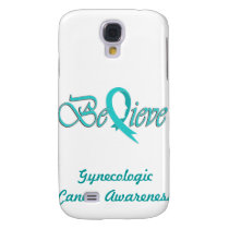 "Believe ""Teal - Gift Items"" Samsung S4 Case"