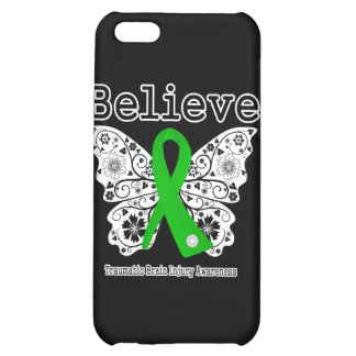 Believe Traumatic Brain Injury Case For iPhone 5C