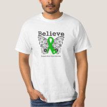 Believe Traumatic Brain Injury Tshirt
