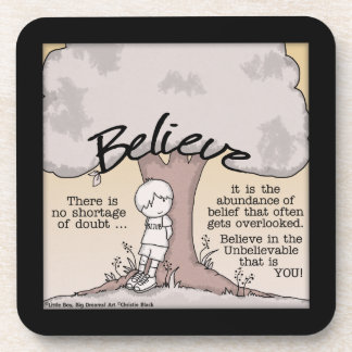 Believe Tree Coaster