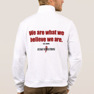 Believe Jacket