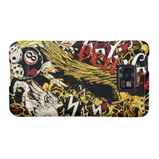 believer case galaxy s2 cover