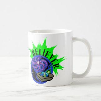 Believer Coffee Mug