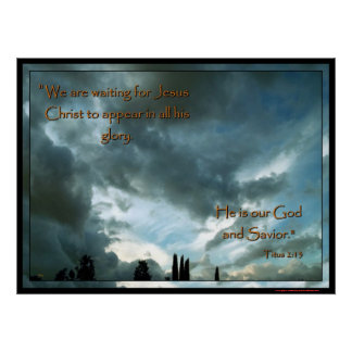 Believers Creed Poster