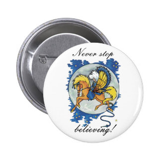Believing Button