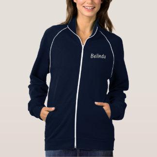 Belinda Printed Jacket