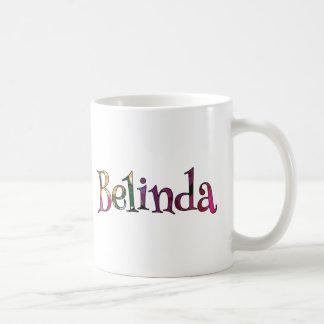 Belinda's Colorful Fun Coffee Mug