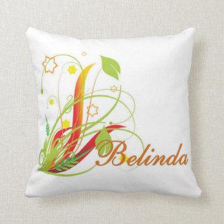 Belinda Throw Pillow