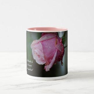 Belinda's Dream Rosebud Mug