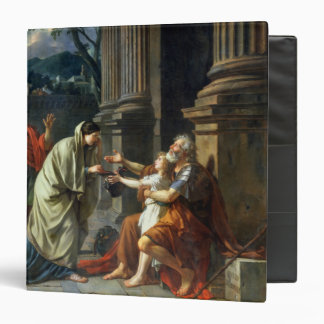 Belisarius Begging for Alms, 1781 Binder
