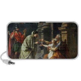 Belisarius Begging for Alms, 1781 PC Speakers