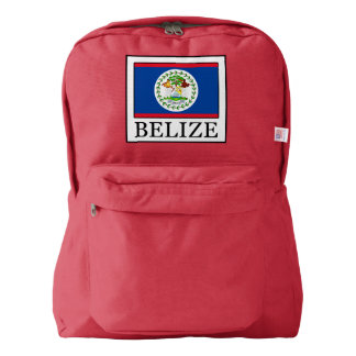 Belize Backpack