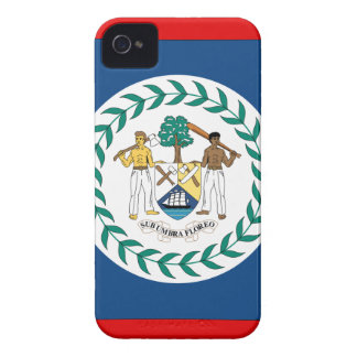 Belize iPhone 4 Case-Mate Cases