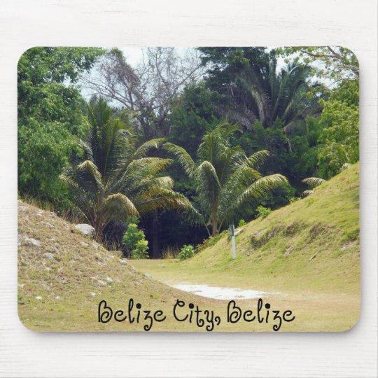 Belize City, Belize Mouse Pad
